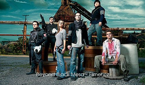 Beyond Black Mesa download