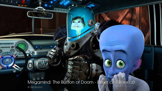 Megamind The Button of Doom download