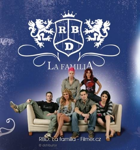 RBD La familia download