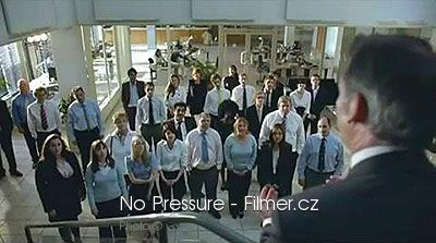 No Pressure download