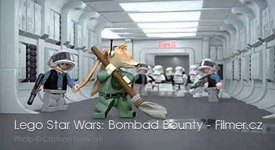 Lego Star Wars Bombad Bounty download