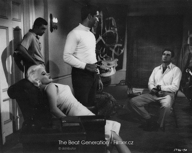 The Beat Generation download
