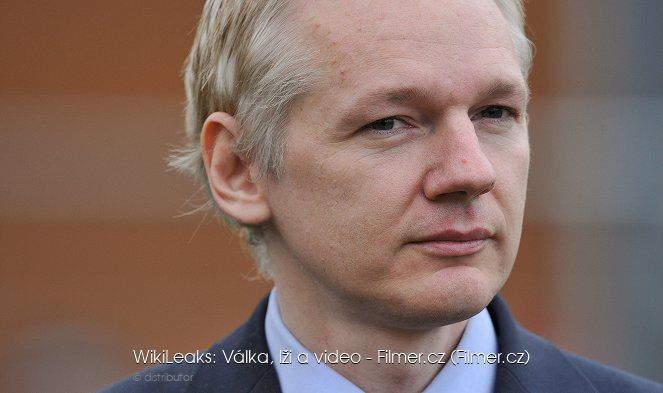 WikiLeaks Válka lži a video download