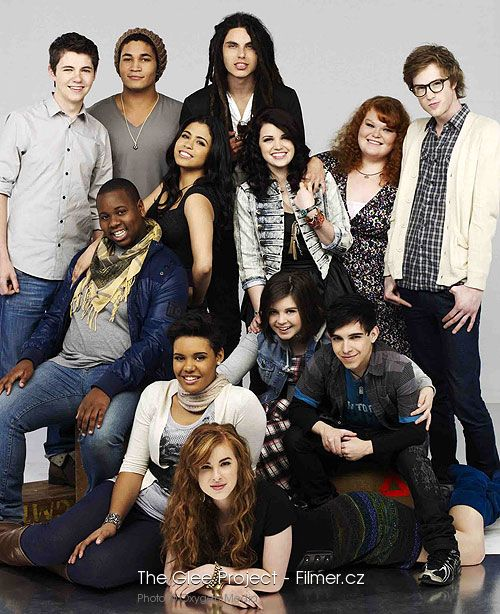 The Glee Project download