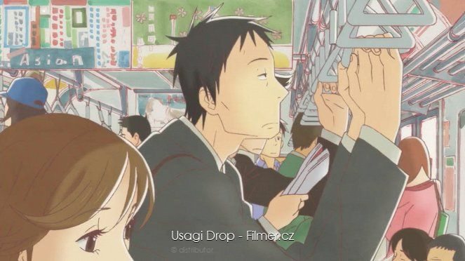 Usagi Drop download