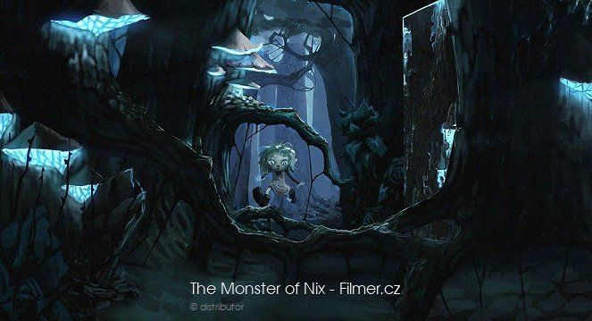 The Monster of Nix download