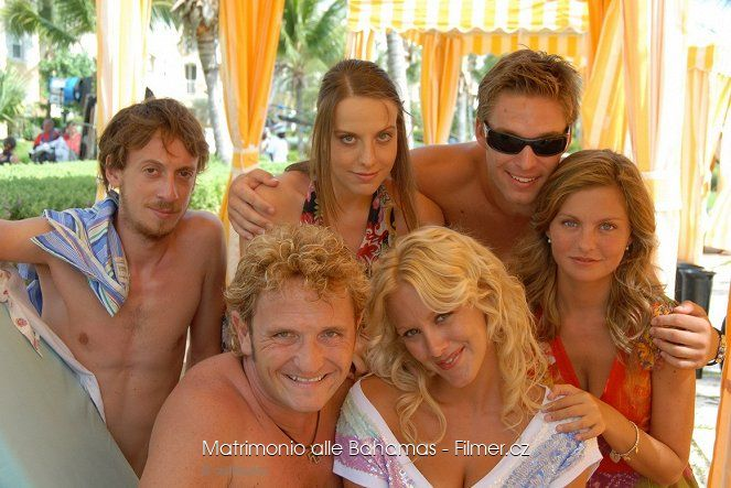 Matrimonio alle Bahamas download
