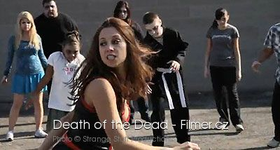 Death of the Dead download