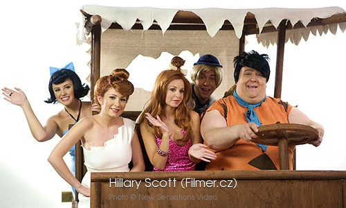 The Flintstones A XXX Parody download
