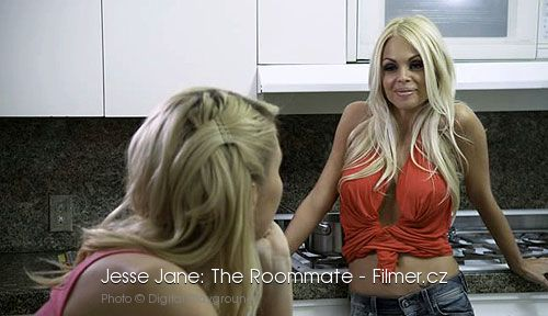 Jesse Jane The Roommate download