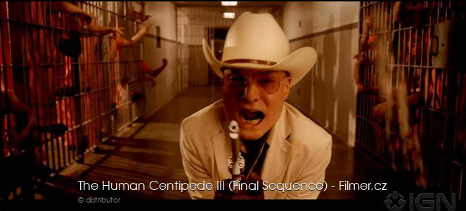 The Human Centipede III Final Sequence download