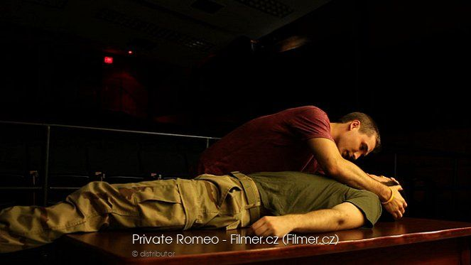 Private Romeo download