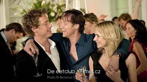 De eetclub download
