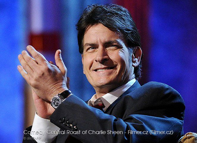 Comedy Central Roast of Charlie Sheen download