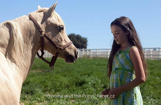 Princess and the Pony download