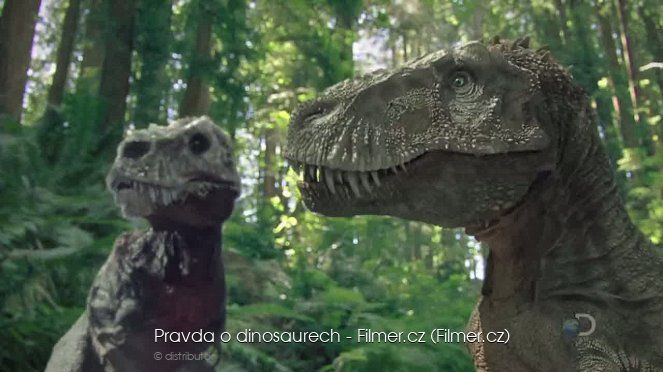 Pravda o dinosaurech download