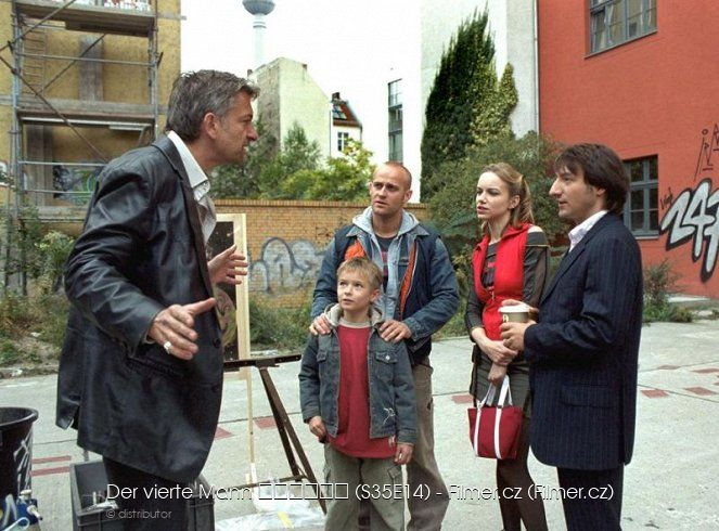 Tatort Der vierte Mann download