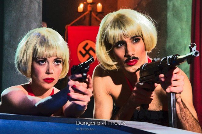 Danger 5 download