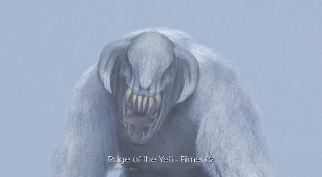 Rage of the Yeti download
