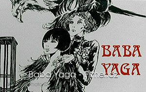 Baba Yaga download