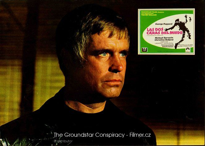 The Groundstar Conspiracy download