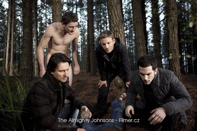 The Almighty Johnsons download