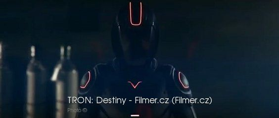 TRON Destiny download