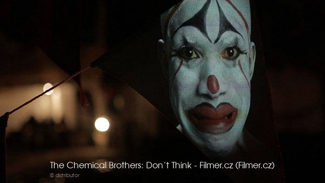 The Chemical Brothers Don't Think download