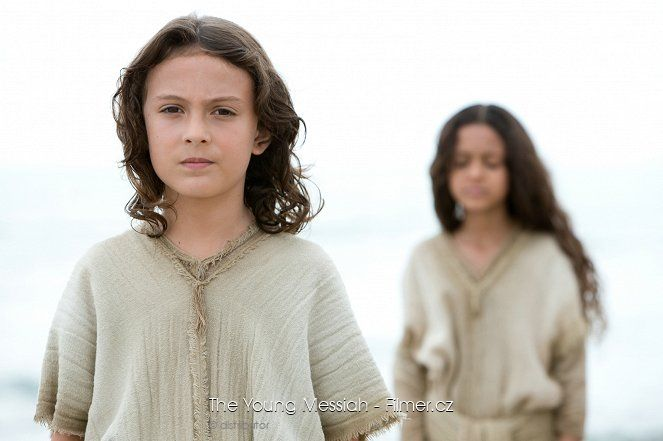 The Young Messiah download