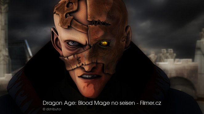 Dragon Age Blood Mage no seisen download