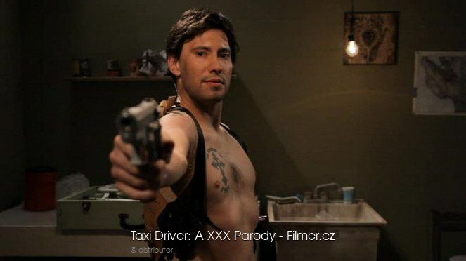 Taxi Driver A XXX Parody download