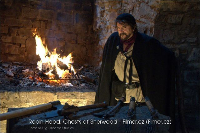 Robin Hood Ghosts of Sherwood download