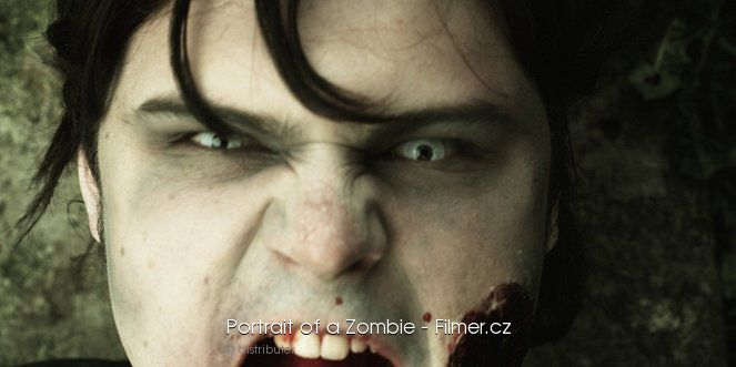 Portrait of a Zombie download