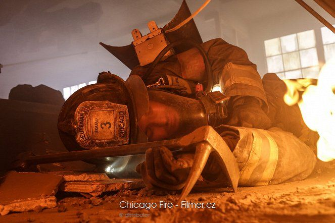 Chicago Fire download