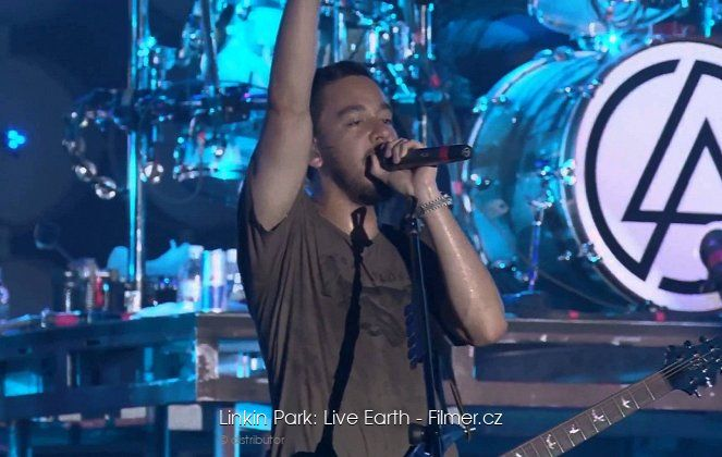 Linkin Park Live Earth download