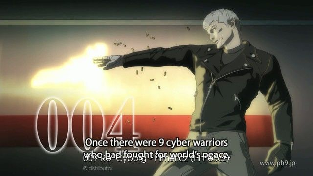 009 Re Cyborg download