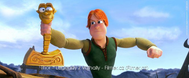 Thór – Legendy z Valhally download