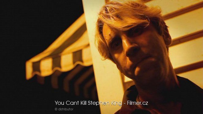 You Cant Kill Stephen King download