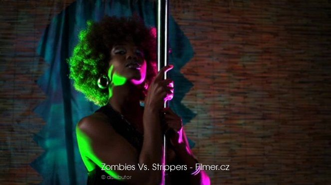 Zombies Vs Strippers download