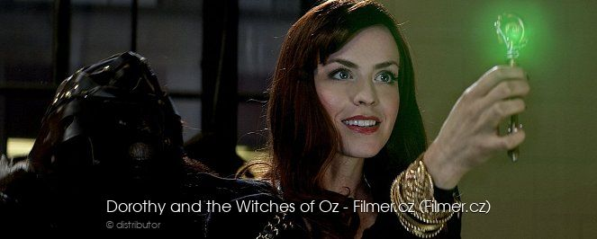Dorothy and the Witches of Oz download