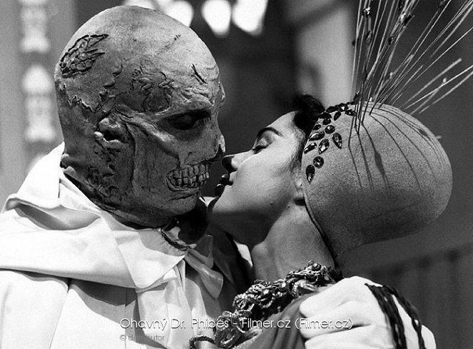 Ohavný Dr Phibes download