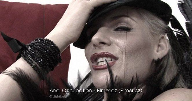 Anal Occupation download