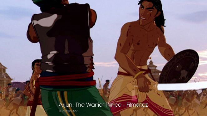 Arjun The Warrior Prince download
