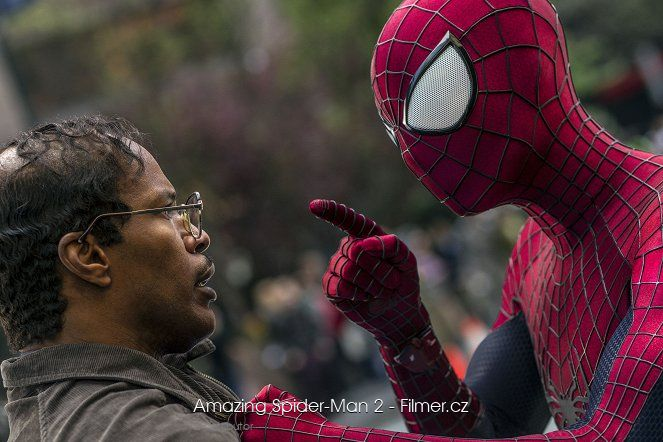 Amazing Spider-Man 2 download