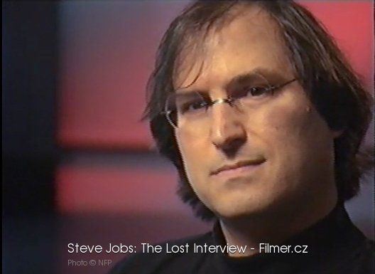Steve Jobs The Lost Interview download