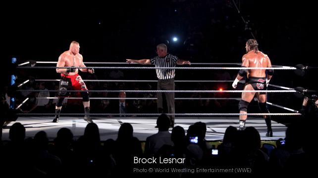 WWE SummerSlam download