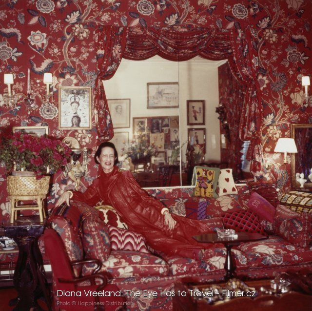 Diana Vreeland The Eye Has to Travel download