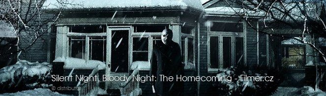 Silent Night Bloody Night The Homecoming download