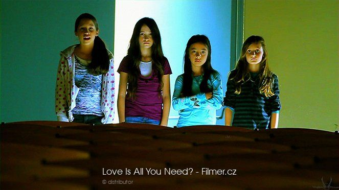 Love Is All You Need? download