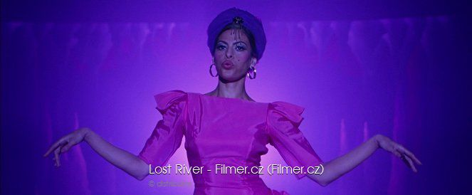 Lost River download